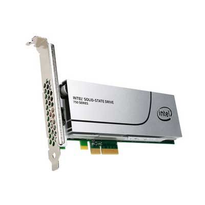 Intel 750 Series AIC 1.2TB PCI-Express 3.0 x4 SSD