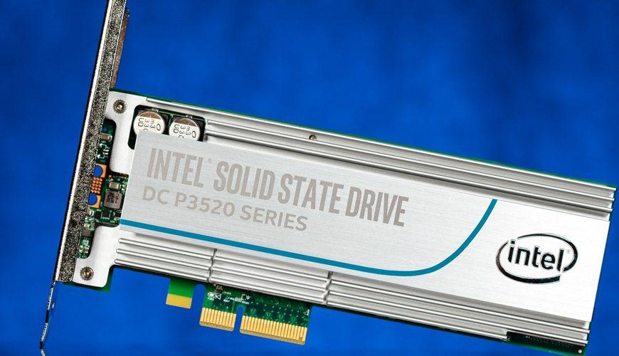 Intel DC P3520 Enterprise NVMe SSD Review (1.2TB) – With 3D NAND Comes Value