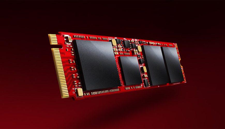 ADATA releases the XPGSX9000 PCIe Gen 3x4NVMe SSD