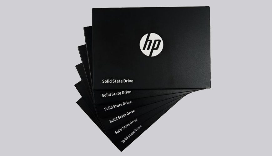 The HP S700 SSD & S700 Pro SSD Review