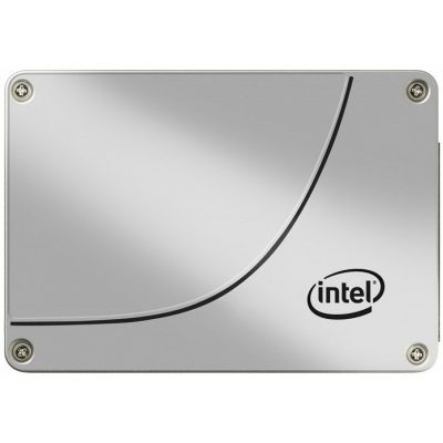 """Intel DC S4500 3.84TB 3D TLC 2.5"""" SSD SSDSC2KB038T7"""