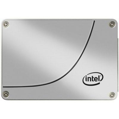 """Intel DC S3710 1.2T HET MLC 2.5"""" SSD SSDSC2BA012T4"""