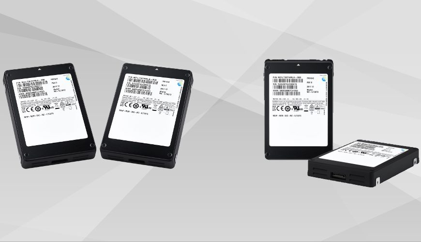 Samsung Announces Mass Production of 30.72TB SSD – Industry's Largest Capacity for Next-Generation Enterprise Use