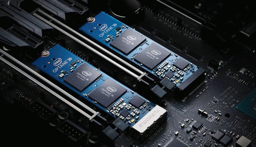 Intel Optane 58/118GB 800P SSD Review