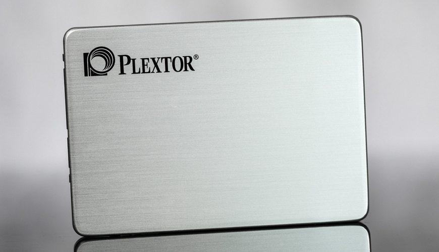 Plextor 256GB M8V SSD Review