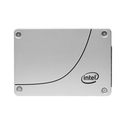 "Intel D3-S4510 Series 960 GB 2.5"" SATA 3.0 Enterprise SSD SSDSC2KB960G8"