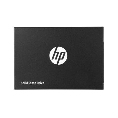 "HP S700 500GB 2.5"" SATA III 3D NAND Internal Solid State Drive 2DP99AA#ABC"